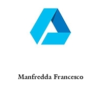 Manfredda Francesco