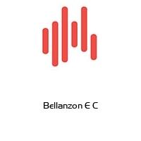 Bellanzon E C