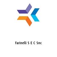 Farinelli S E C Snc