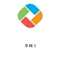 B M 1