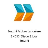 Bozzini Fabbro Lattoniere SNC Di Diego E Igor Bozzini