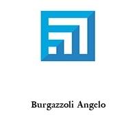 Burgazzoli Angelo