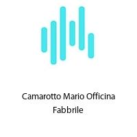 Camarotto Mario Officina Fabbrile