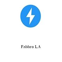 Fabbro L.A