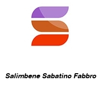 Salimbene Sabatino Fabbro