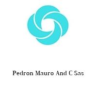 Pedron Mauro And C Sas
