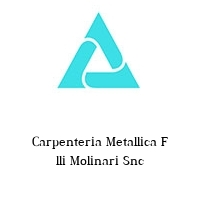 Carpenteria Metallica F lli Molinari Snc