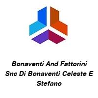 Bonaventi And Fattorini Snc Di Bonaventi Celeste E Stefano