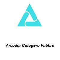 Arcodia Calogero Fabbro