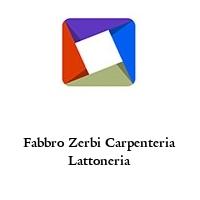 Fabbro Zerbi Carpenteria Lattoneria