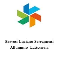 Bravosi Luciano Serramenti Alluminio  Lattoneria