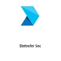 Elettrofer Snc
