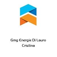 Gmg Energie Di Lauro Cristina