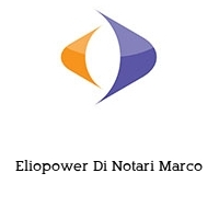 Eliopower Di Notari Marco