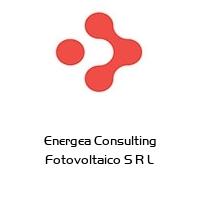 Energea Consulting Fotovoltaico S R L