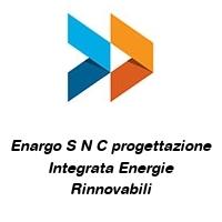 Enargo S N C progettazione Integrata Energie Rinnovabili