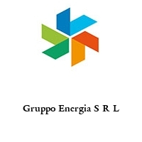 Gruppo Energia S R L