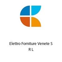 Elettro Forniture Venete S R L