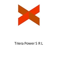 Triera Power S R L