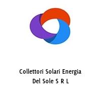Collettori Solari Energia Del Sole S R L