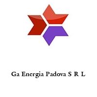 Ga Energia Padova S R L