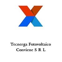 Tecnerga Fotovoltaico Conviene S R L