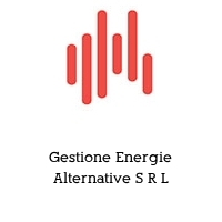 Gestione Energie Alternative S R L