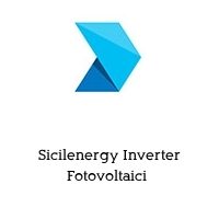 Sicilenergy Inverter Fotovoltaici