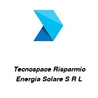Tecnospace Risparmio Energia Solare S R L
