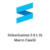 Solesoluzione S R L Di Marco Caselli