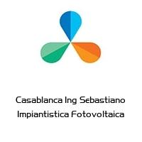 Casablanca Ing Sebastiano Impiantistica Fotovoltaica