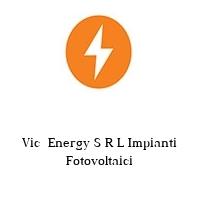 Vic  Energy S R L Impianti Fotovoltaici