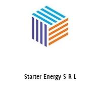 Starter Energy S R L