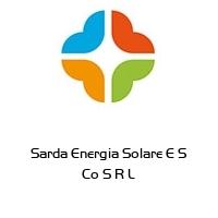 Sarda Energia Solare E S Co S R L