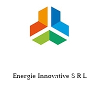 Energie Innovative S R L