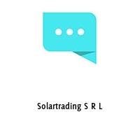 Solartrading S R L