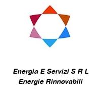 Energia E Servizi S R L Energie Rinnovabili
