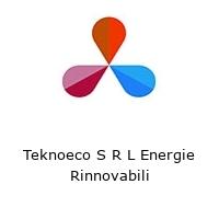 Teknoeco S R L Energie Rinnovabili