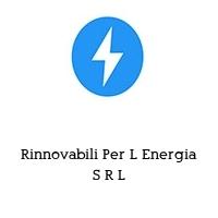 Rinnovabili Per L Energia S R L