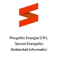 Progetto Energia S R L Servizi Energetici Ambientali Informatici
