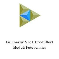 Eu Energy S R L Produttori Moduli Fotovoltaici