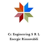 Cc Engineering S R L Energie Rinnovabili