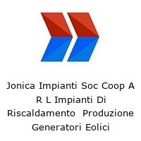 Jonica Impianti Soc Coop A R L Impianti Di Riscaldamento  Produzione Generatori Eolici