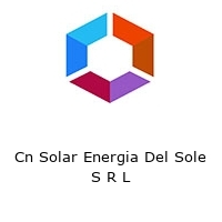 Cn Solar Energia Del Sole S R L
