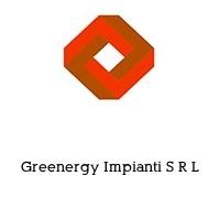 Greenergy Impianti S R L