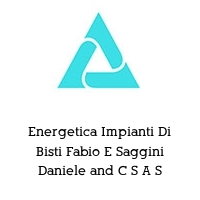 Energetica Impianti Di Bisti Fabio E Saggini Daniele and C S A S