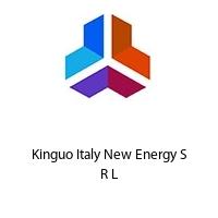 Kinguo Italy New Energy S R L