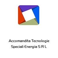 Accomandita Tecnologie Speciali Energia S R L