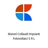 Marvel Collaudi Impianti Fotovoltaici S R L
