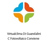 Virtualclima Di Guandalini C Fotovoltaico Conviene